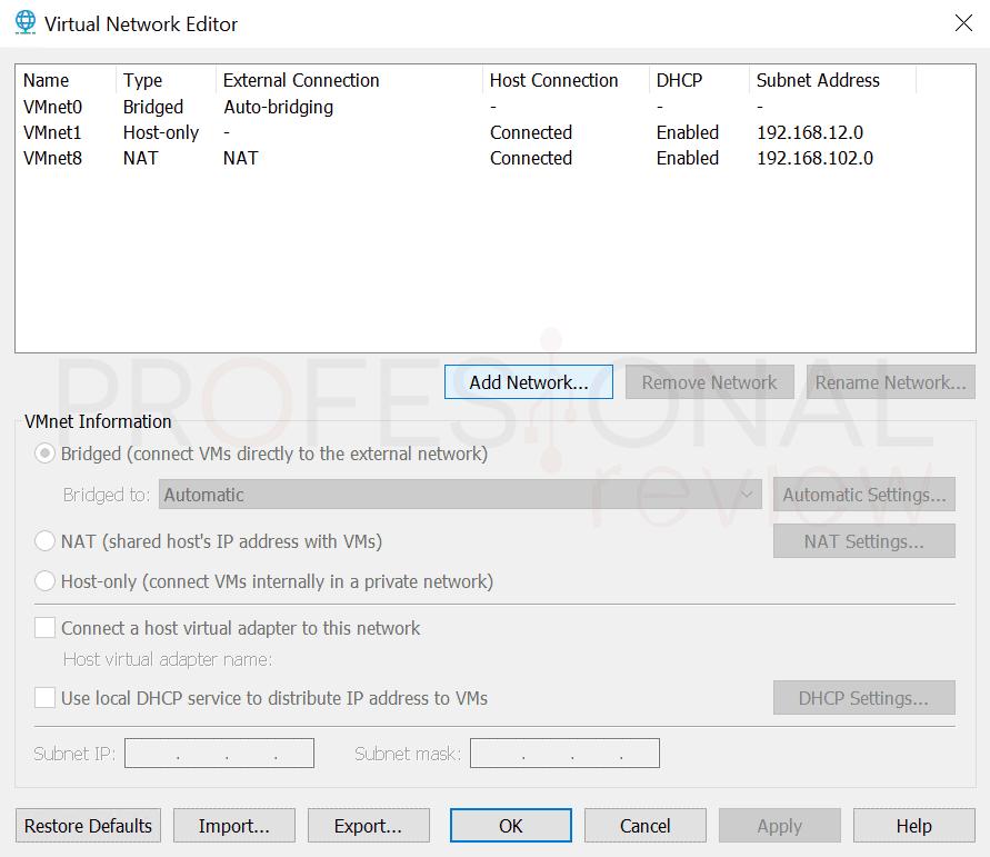 VMware máquina virtual paso06