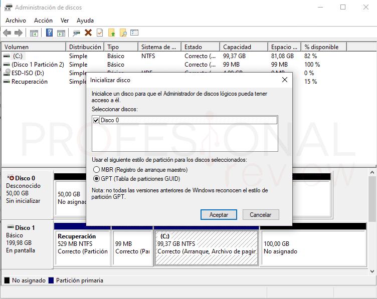 VMware máquina virtual paso32