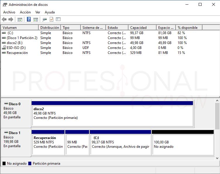 VMware máquina virtual paso33