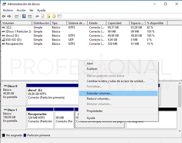 VMware máquina virtual paso30