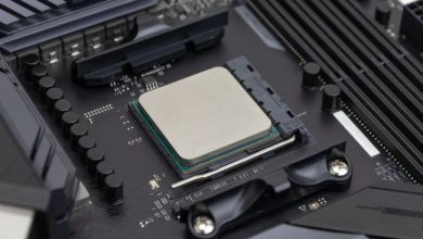 Photo of Gigabyte AMD A520, se preparan seis nuevas placas base