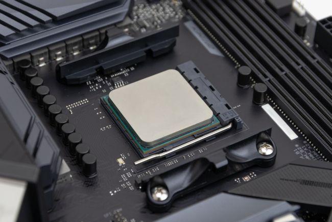 Photo of AMD A520, ASRock registra 12 placas base en la EEC