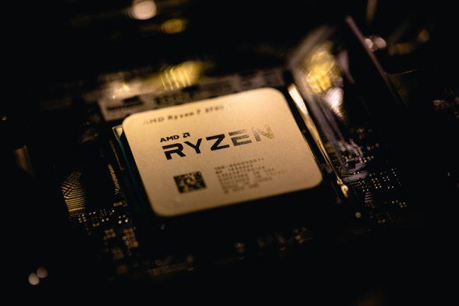 Ryzen 3700C