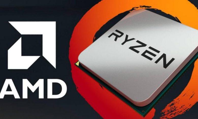 Photo of AMD Ryzen mantiene su liderazgo en Japón sobre Intel 'Comet Lake'