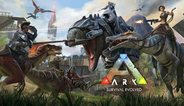 Photo of ARK: Survival Evolved gratis esta semana en Epic Games