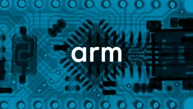 Photo of Arm enseña una CPU para portátiles ultrafinos y con larga duración de bateria