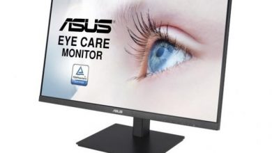 "Photo of ASUS VA27DQSB, nuevo monitor de 27"" FHD de 75Hz"