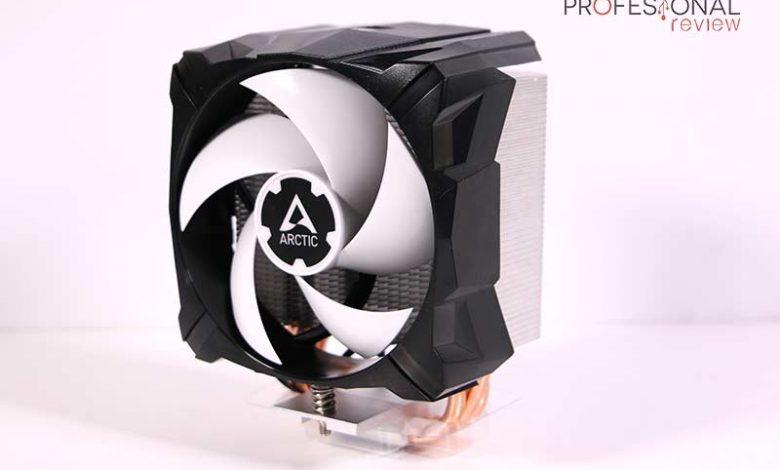 Photo of Arctic Freezer A13 X Review en Español (Análisis completo)