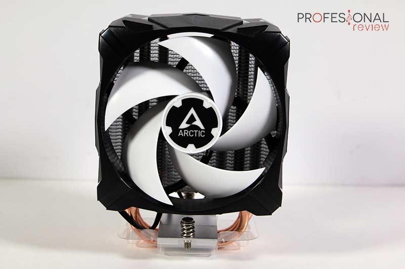 Arctic Feezer A13 X Review