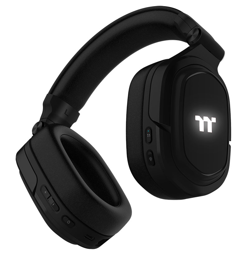 Argent H5 Wireless RGB y Argent H5 Stereo