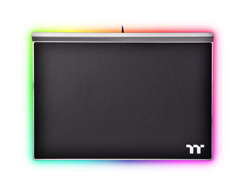 Argent M5 RGB Wireless y Argent MPI RGB Mouse Pad
