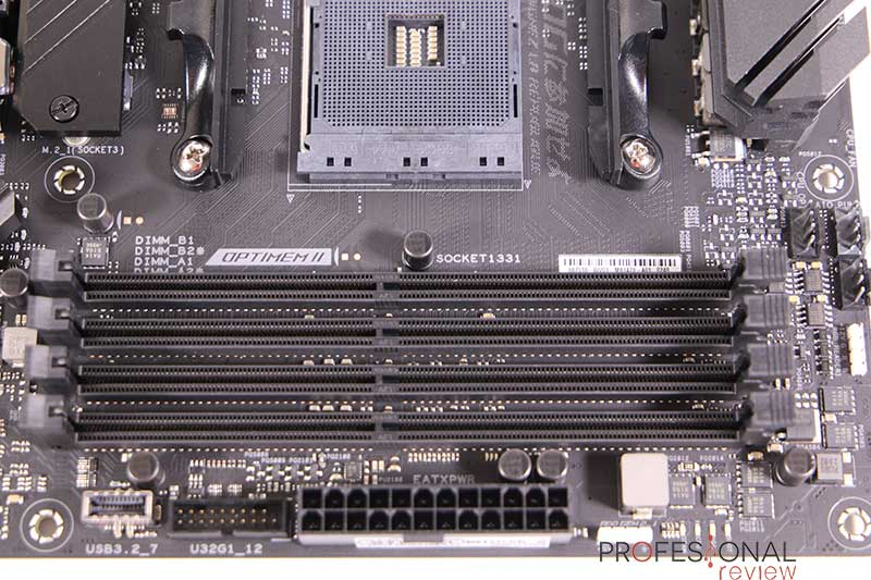 Asus ROG Strix B550-E Gaming Review
