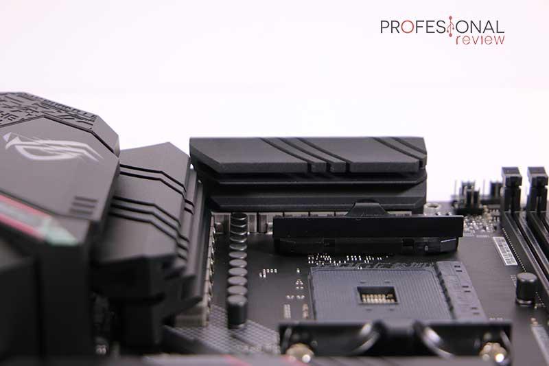 Asus ROG Strix B550-E Gaming Review