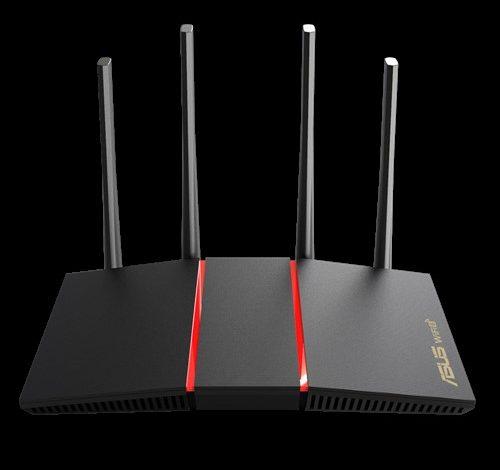 Photo of Asus RT-AX55: Presentado el nuevo router Wi-Fi 6 de gama acceso