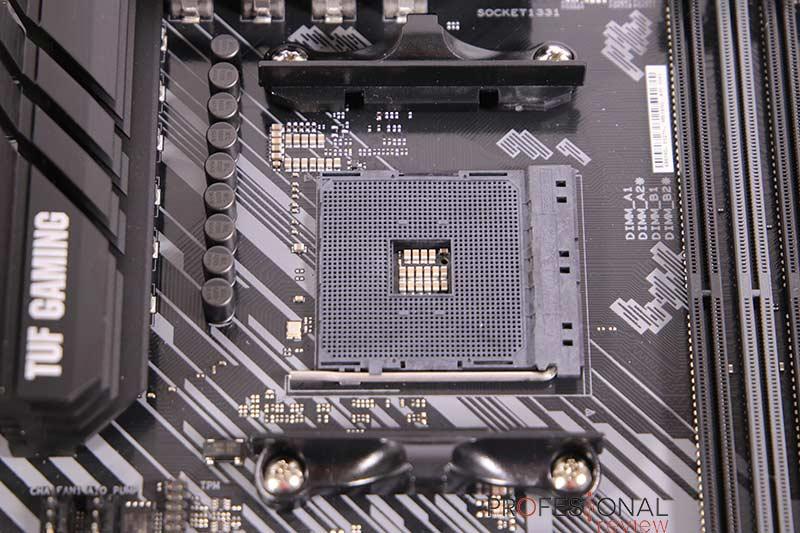 Asus TUF Gaming B550-Plus Review