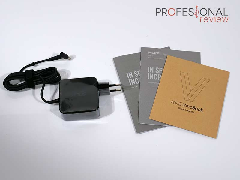 Asus VivoBook S14 Review