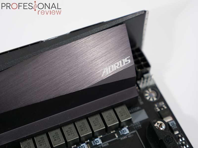 B550I AORUS PRO AX Review