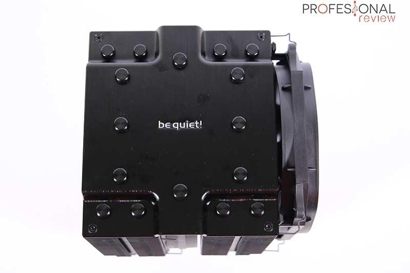Be Quiet! Dark Rock Pro 4 Review