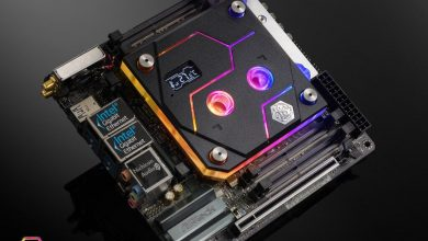 Photo of Bitspower lanza su bloque en exclusiva para el ASRock X299E-ITX ac