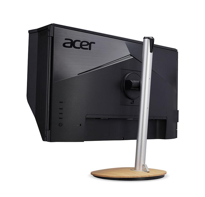 Acer ConceptD CP5, ConceptD CP3 y ConceptD CM3