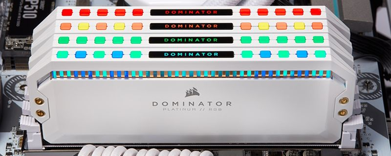 Dominator Platinum RGB