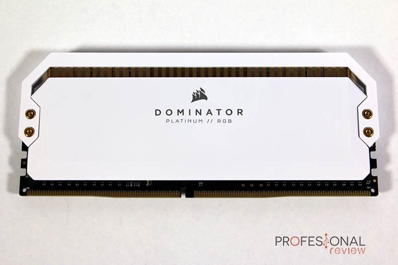 Corsair Dominator Platinum RGB Review