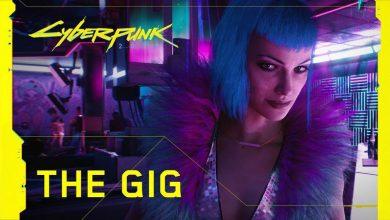 Photo of Cyberpunk 2077 muestra sus efectos Ray Tracing en nuevo vídeo