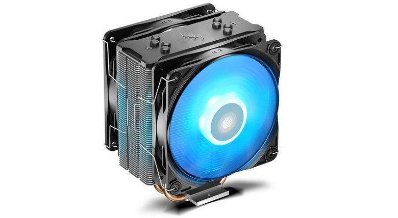 Photo of DeepCool GAMMAXX 400 Pro, Nuevo refrigerador de CPU de bajo coste
