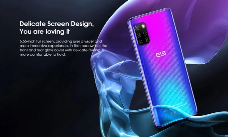 Photo of El Elephone E10 Pro: 6,55″, cuatro cámaras, 48 Mpx, 4GB + 128GB, NFC, 129,99$ con 40$ descuento
