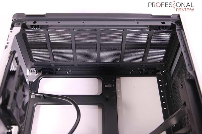 Fractal Design ERA ITX Ventilador