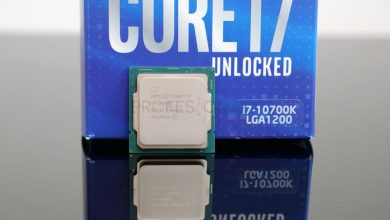 Photo of Intel Core i7-10700K Review en Español (Análisis completo)