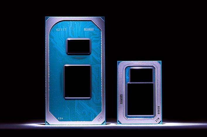 Photo of Core i7-1165G7 es hasta un 49,2% más rápido que el chip Ice Lake