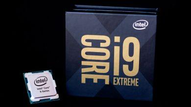 Photo of Intel no lanzaría un nuevo procesador HEDT este año