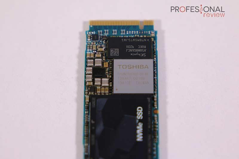 KIOXIA EXCERIA Plus SSD Review