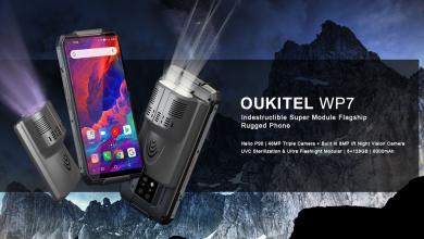 Photo of OUKITEL WP7: un teléfono con cámara de infrarrojos nocturna