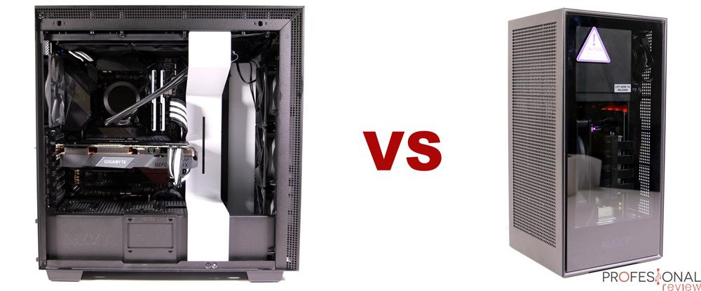 PC ATX vs PC ITX