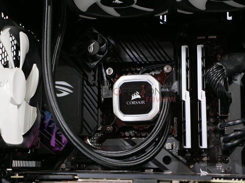 PcCom Platinum Evolv Refrigeración