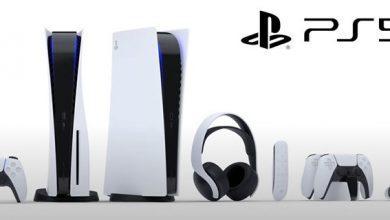 Photo of PlayStation 5 se presenta con un modelo con Blu-Ray y otro 100% digital
