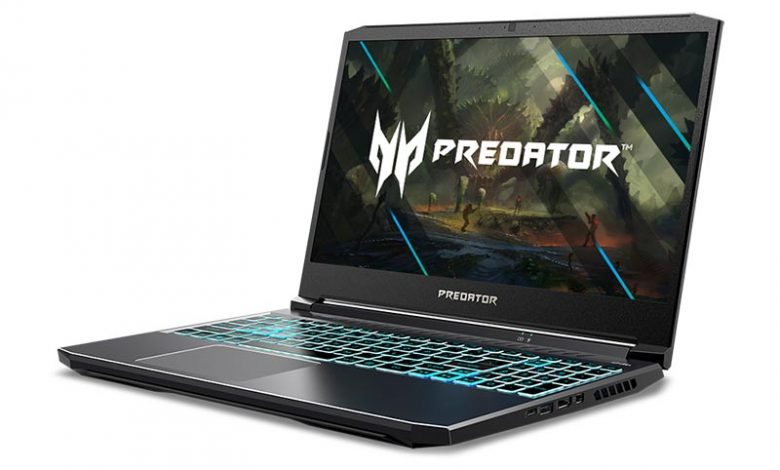 Photo of Acer Predator Helios 300: Se presenta la nueva generación del gaming más popular