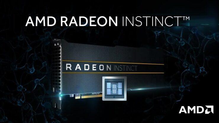 Photo of AMD Radeon Instinct MI100 tendría mejor rendimiento que NVIDIA