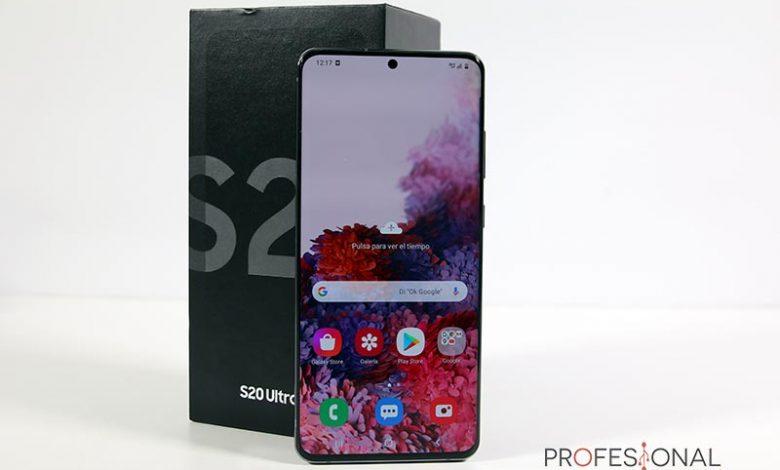 Photo of Samsung Galaxy S20 Ultra Review en Español (Análisis completo)