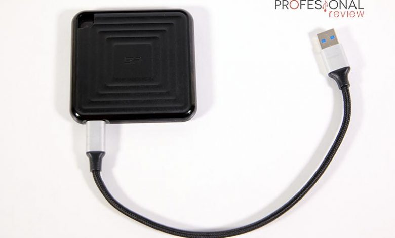 Photo of Silicon Power PC60 Review en Español (Análisis completo)