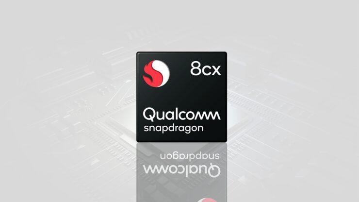 Photo of Snapdragon 8cx, el SoC para Windows 10 ARM tiene un modelo de 3GHz