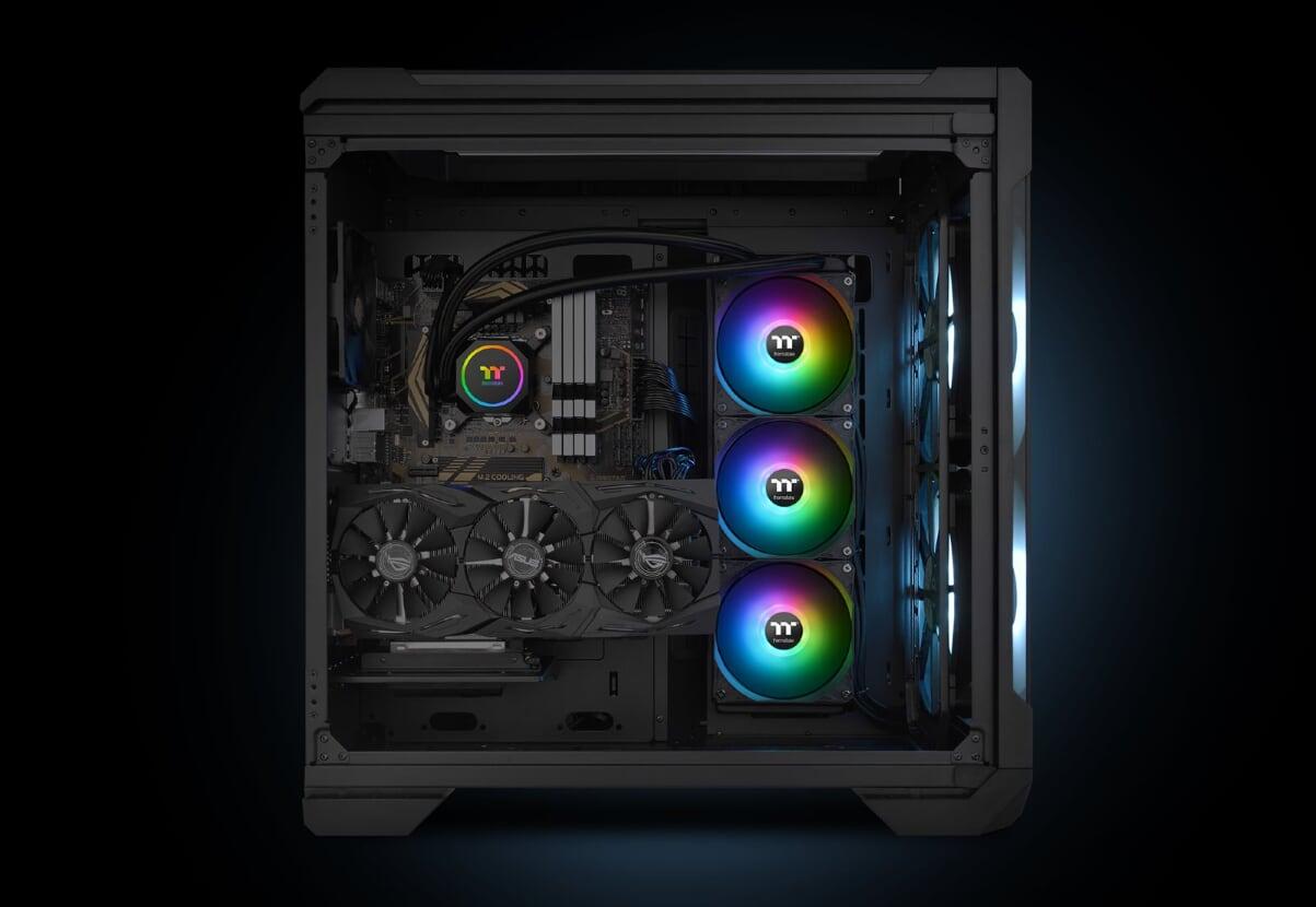 TH360