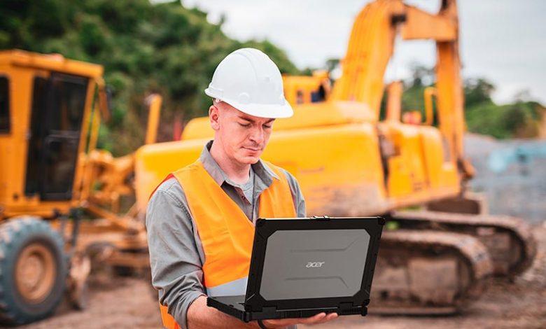 Photo of ACER Enduro N7, Enduro N3, Enduro T5 y Enduro T1 portátiles y tablets ultra resistentes