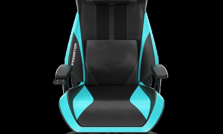 Photo of Acer Predator Cestus 350 y OSIM: silla y ratón para un buen setup