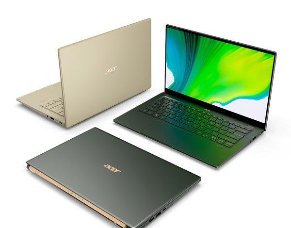 Photo of Acer anuncia la disponibilidad de los nuevos portátiles Swift 5 y Swift 3