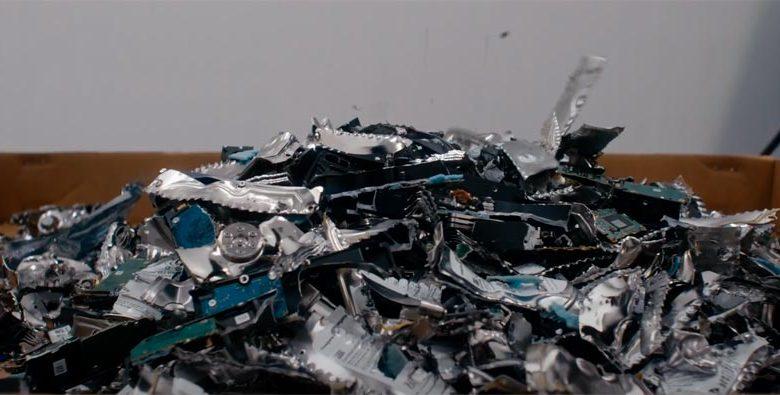 Photo of Así es cómo destruyen los discos duros Google de su Cloud