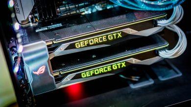 Photo of NVIDIA SLI se integrará de forma nativa en los juegos en 2021