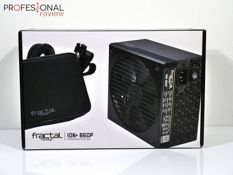 Fractal Design Ion+ 860W